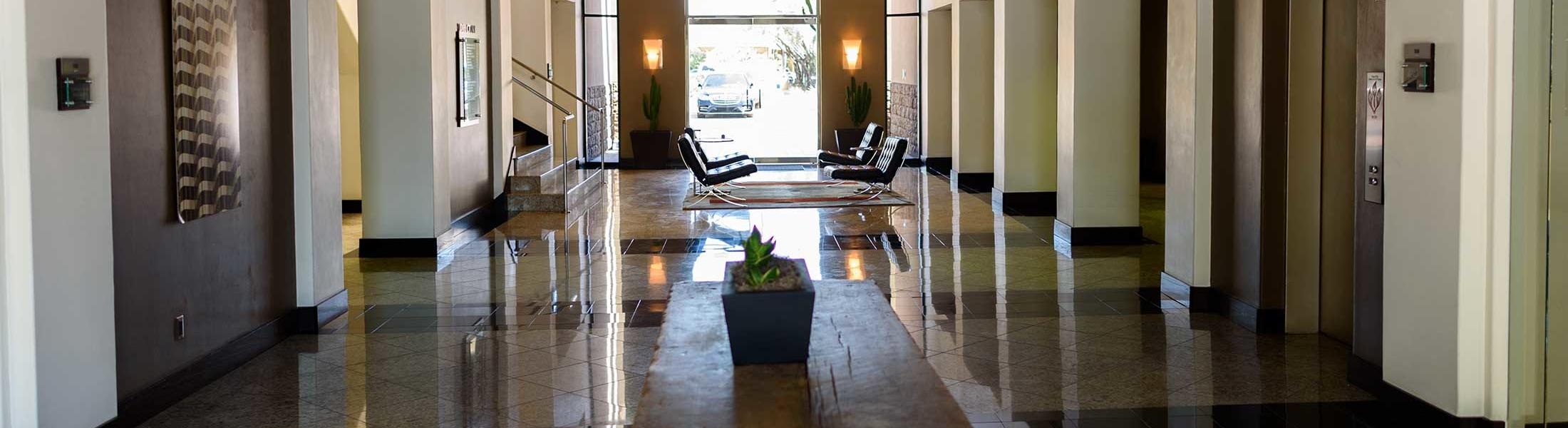 Estate Planning Attorneys Lobby