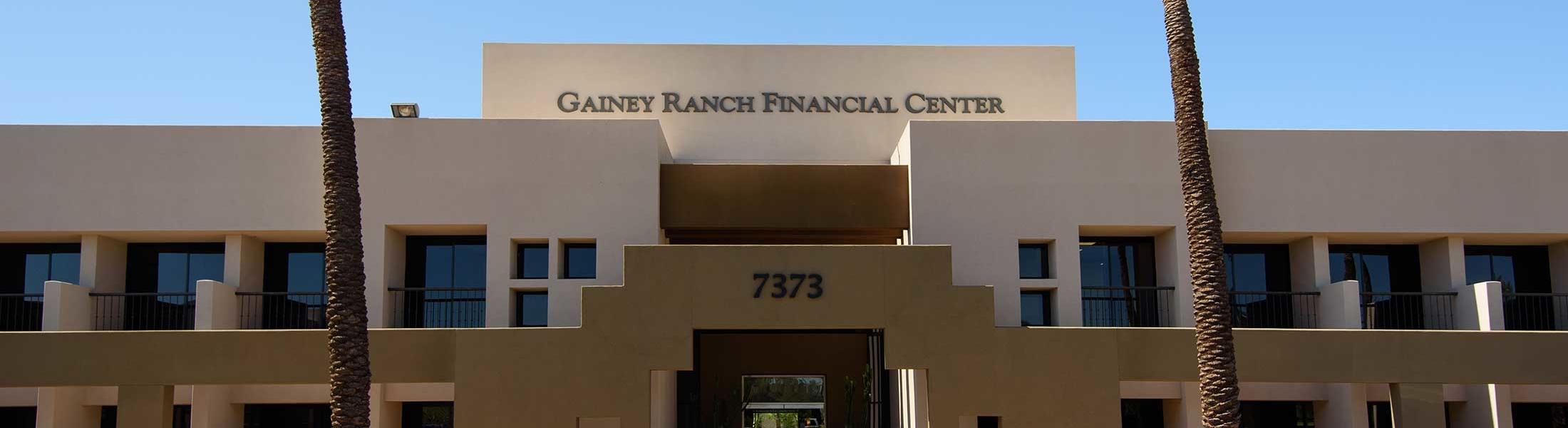 Scottsdale Estate Planning Attorney Office
